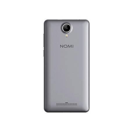 Чехол для Nomi i5010 Evo M