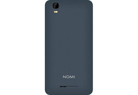 Чехол для Nomi i5011 Evo M1