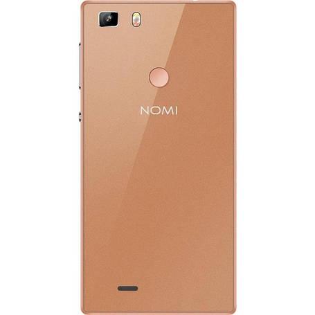 Чехол для Nomi i5031 Evo X1