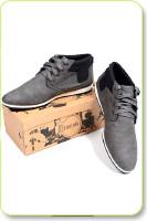 Bikkemen модная мужская обувь оптом