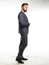 9 правил сочетание пиджака и брюк