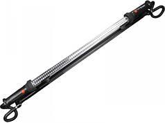 YATO Світильник переносний світлодіодний 60/120 LED акумулят. 7.2 V з зарядкою від 220 V