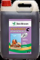 Den Braven PLASTIMIX-C 5л Пластификатор для бетона (для бетонных полов)