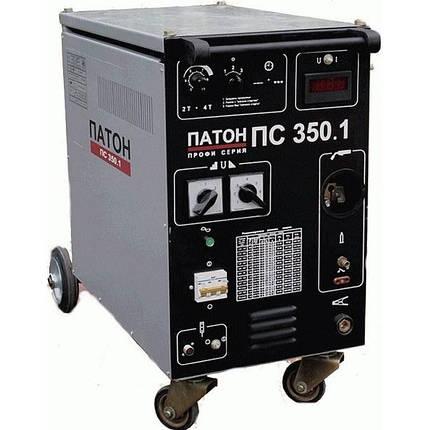 Сварочный инвентор Патон ПС-350.1, фото 2