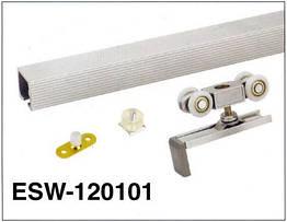Ролики для раздвижных систем EKF ESW 120-100