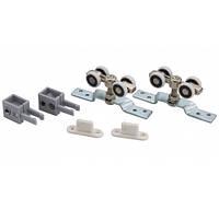 Система раздвижных межкомнатных дверей (комплект) MVM SD-100