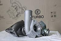 Турбина Ford Transit VI 2.4 TDCi / TD03, фото 1