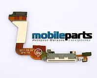 Оригинальный Разъем зарядки для iPhone 4G (белый)