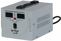 Стабилизатор напряжения FORTE TDR-500VA релейный (для квартиры)