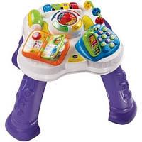 """Музичний ігровий, розвиваючий столик VTech """"Discover"""""""