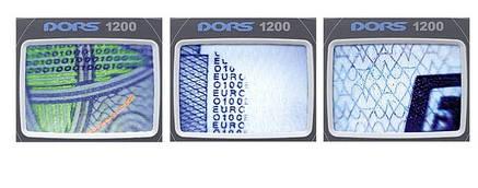 DORS 1200 Универсальный видео-детектор, фото 2