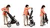 Прогулочная коляска Valco Baby Snap 4, фото 4