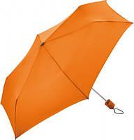 Зонт-мини Fare 5053 оранжевый