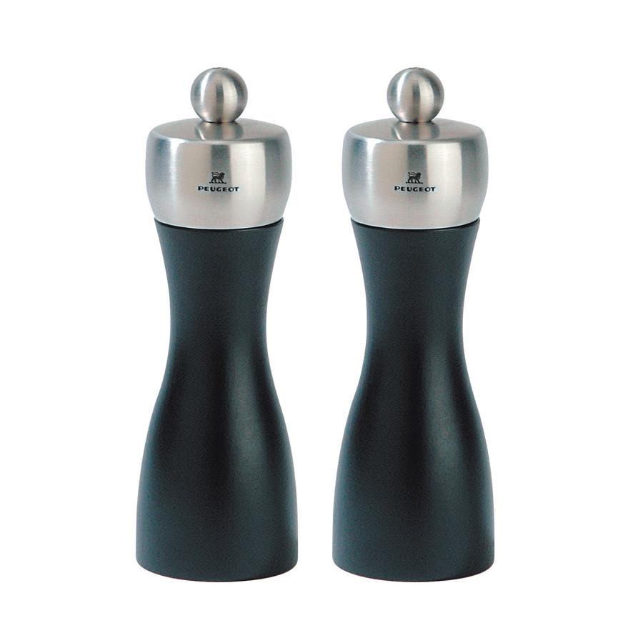 Набір млинrів для солі і перцю Peugeot Fidji 15 см 2/17132