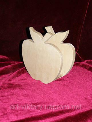 Салфетница яблоко, фото 2