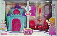 Дом для кукол SS011A/B/C Китай