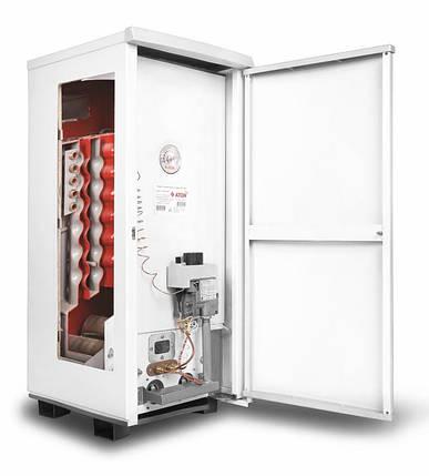 Котел напольный дымоходный газовый ATON Atmo 12,5E, 12 кВт, фото 2