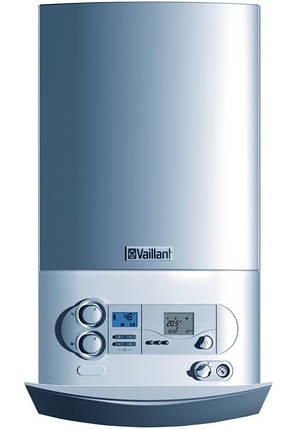 Vaillant turboTEC plus VUW INT 242 3-5 H, фото 2