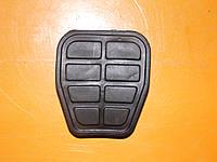 Накладка на педаль тормоза Fortune line FZ91242 Seat cordoba ibiza VW golf 3 vento