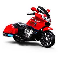 Детский электрический мотоцикл M 3277EL-3