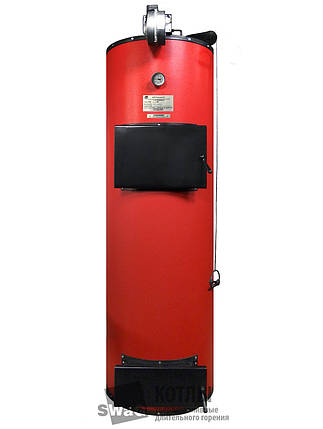 Котел длительного горения SWaG 20 кВт, фото 2