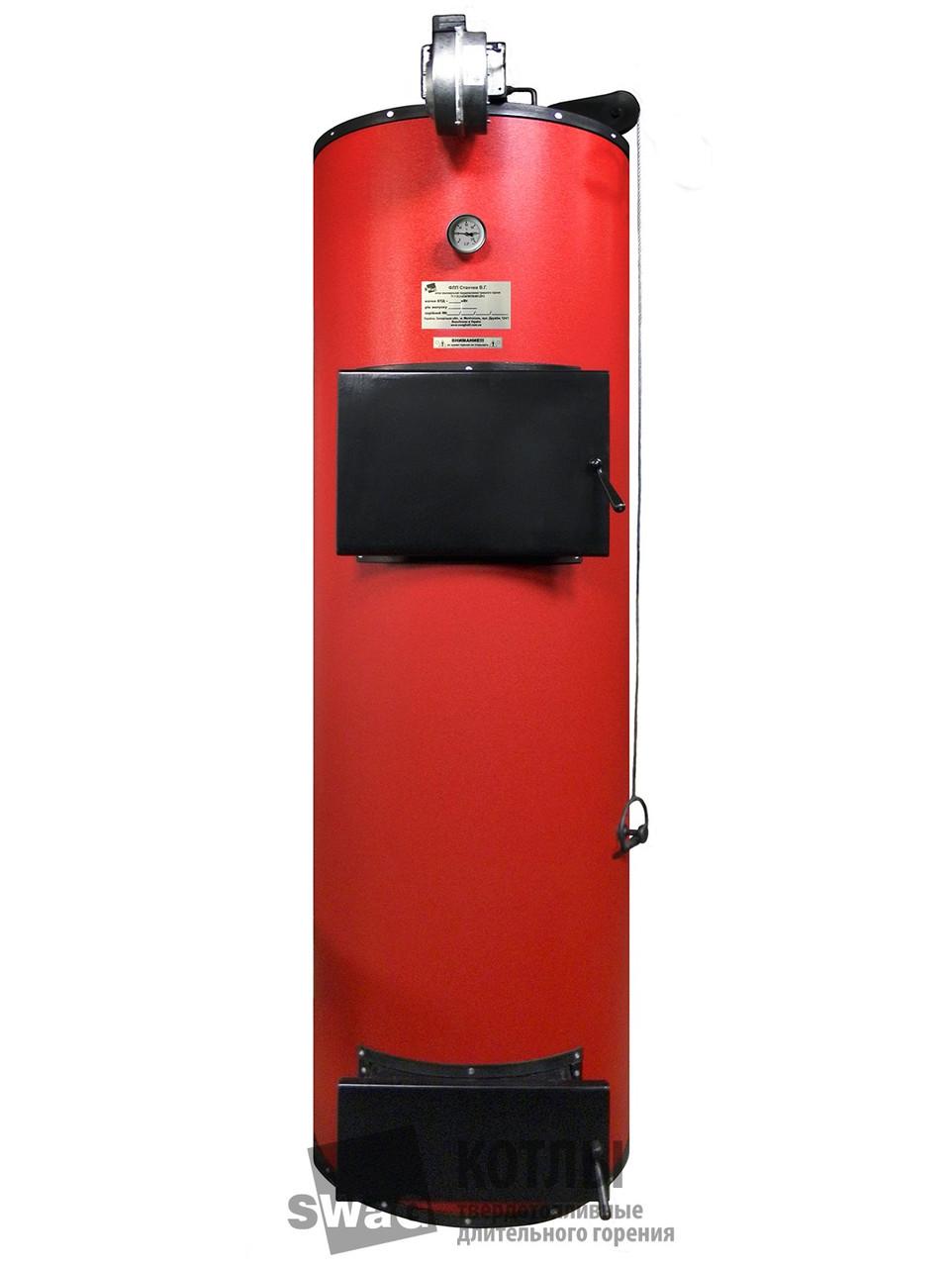 Котел длительного горения SWaG 10 кВт D