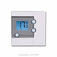 Проводной электронный терморегулятор суточный Salus RT300