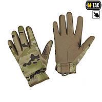 Перчатки M-Tac Scout Tactical Mk.2 MC