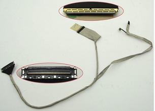 Шлейф на матрицу Acer Aspire E1-471 E1-471G V3-471 V3-471G