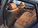 Чехлы на сиденья PSV Элит качественная экокожа, серые, фото 5
