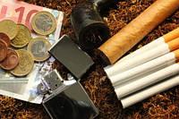 АМКУ обязал табачного монополиста снизить цены