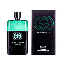 Gucci guilty black pour homme 90ml