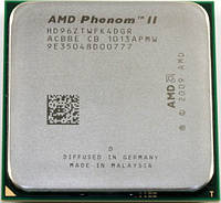 AMD Phenom II X4 960T 3.0GHz/6Mb AM2+/AM3/AM3+
