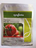 ГС 12 F1 / GS 12 F1 - томат детерминантный, 2500 семян.Syngenta