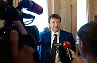 Зарплата Тараса Кутового за декабрь месяц