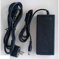 Блок питания 12В/3А (пластик с вилкой) SEVEN PS-762