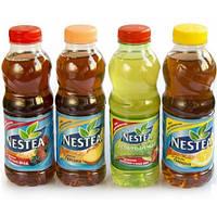 Безалкогольный Напиток Nestea 0,5 L (в ассортименте)