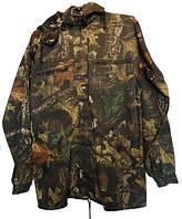 Утепленный охотничий костюм Дубрава