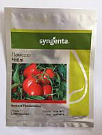 ЧиБЛи F1 / CHIBLI F1 - томат  детермирнантный, 2500 семян.Syngenta