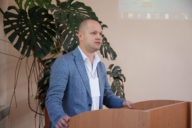 Украине не хватает фруктохранилищ — Крошка
