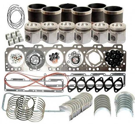 Ремкомплект двигателя (9.0L) трактора Case, фото 2