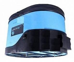 Фильтр воздушный первичный трактора Case 87356545, фото 2