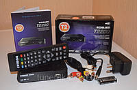 ТВ Тюнер Т2 Romsat T2200