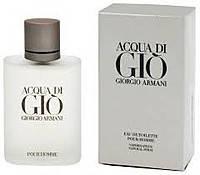 Туалетная вода Armani Acqua di Gio pour homme 100 ml (армани аква ди джио)