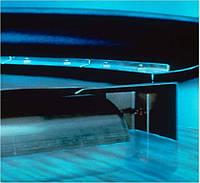 Синтетическое уплотнение к понтону в резервуар РВС-3000м.куб. диаметром 18,98м.