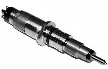 Форсунка топливная 144 трактора Case Magnum/MX, фото 2