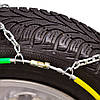 Цепи на колеса 12мм для R14-16 Vitol KN100, фото 5