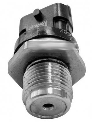 Датчик давления топлива трактора Case, фото 2