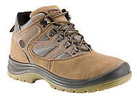 Ботинки защитные Sioux S1-P-src