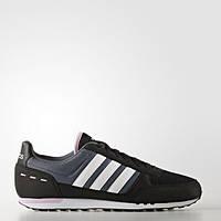 Кроссовки Adidas женские Neo City Racer B74490 - 17